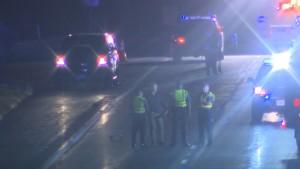 Raynham Deadly Crash