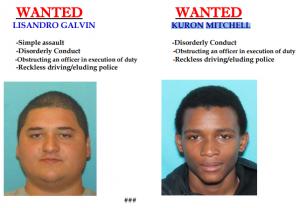 Cran Wanted