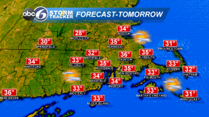 Wlne Tomorrows Highs 2