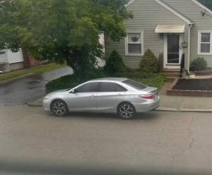 Thumbnail Stolen Car