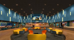 Apple Cinemas